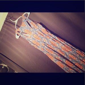 Kirra Hippie Sun Dress